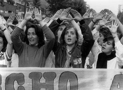 feminisme radical